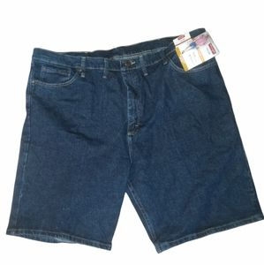 Wrangler Relaxed Fit Shorts